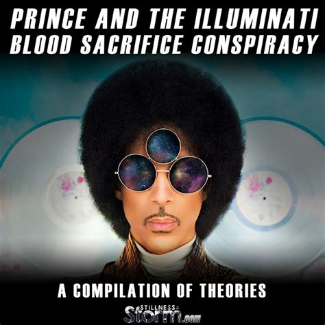 illuminati blood sacrifice a compilation of theories prince and the illuminati