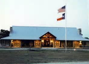 texas ranch house plans texas ranch