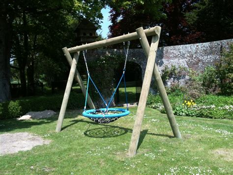 outdoor swing for twins swings alloutplay
