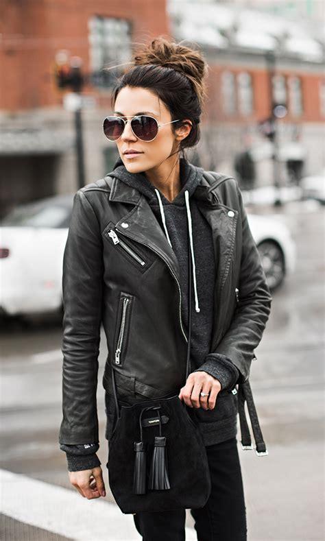Fashion Leather leather hello fashion bloglovin