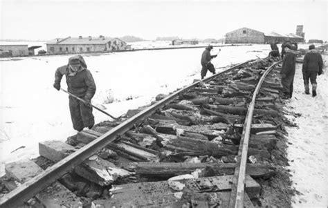 Plarail Track Rail R 22 Y Shaped Point german troops use a schwellenpflug to destroy rail tracks