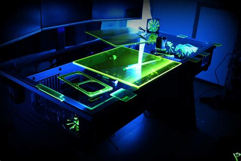 futuristic computer desk futuristic computer desk alkamedia com