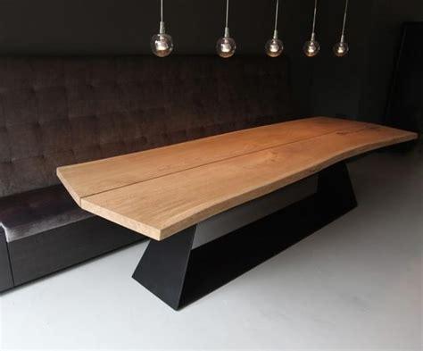 Tafel Maken Plaatmateriaal by Metalen Tafel Onderstel Maken Werkspot
