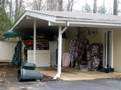 Turn Carport Into Garage by Turning Your Carport Into A Garage Adds Value Best