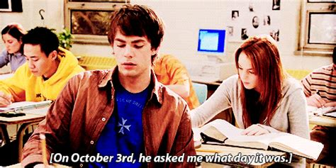 October 3rd Meme - mean girls gif find share on giphy