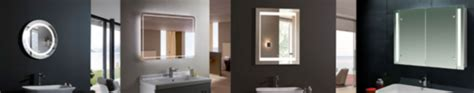 Led Bathroom Mirror Illuminated Mirror Cabinet Bathroom Mirror Manufacturers