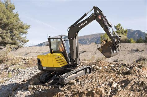 new volvo excavator sm plant limited