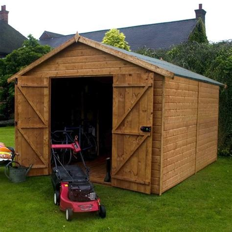 12 X 8 Shed by Small Wooden Projects To Sell Cheap 6x4 Sheds Garden
