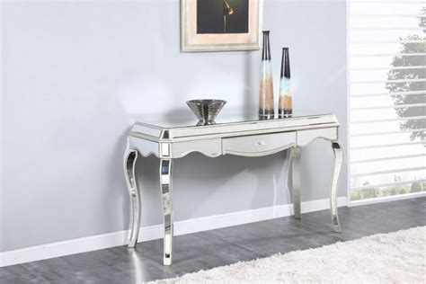 Mirrored Office Desk Mirrored Office Desk Upton Home Adelie Mirrored Writing Desk Office Furniture Home Entry Decor