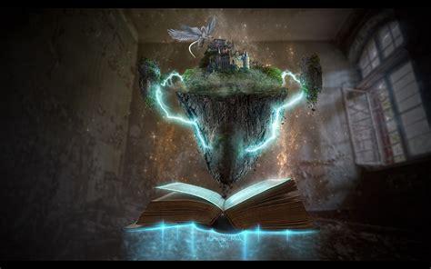 The Magic Book the magic book by newsun1236 on deviantart