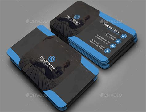 Student Business Cards