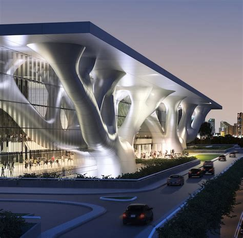 design center qatar modern architecture qatar s sidra tree convention center
