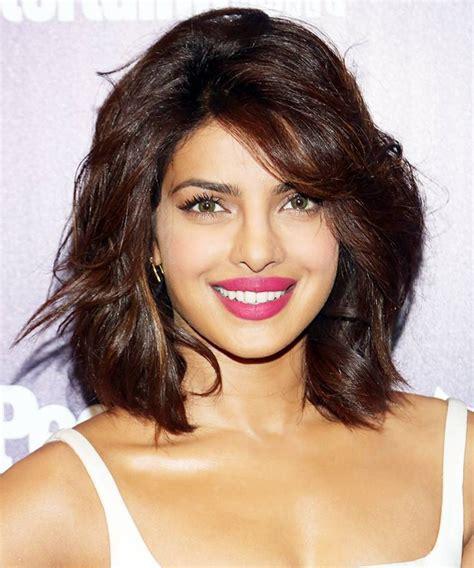 priyanka chopra haircut for quantico priyanka chopra just floored us with her new hairstyle in