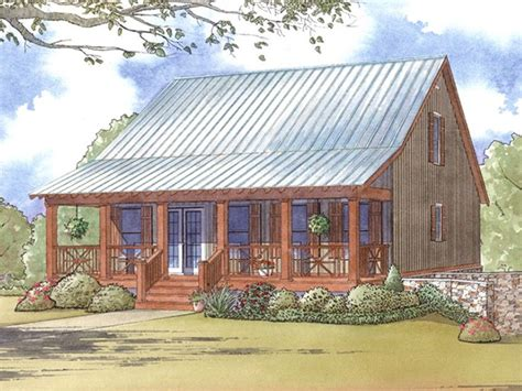 country cabin floor plans e plans low country house plan cabin style plan with