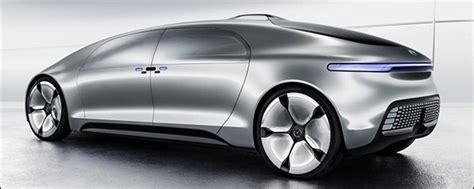 toekomst interieurvormgeving mercedes f 015 luxury in motion concept is de toekomst