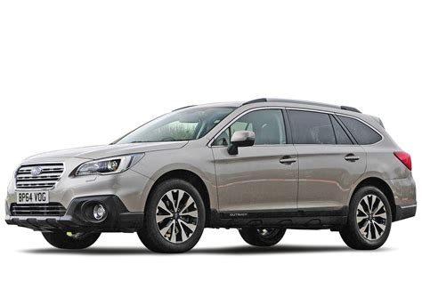 Subaru Outback Reliability by Subaru Outback Estate Owner Reviews Mpg Problems