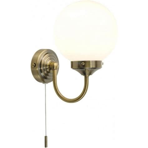 traditional brass wall lights traditional bathroom barclay antique brass glass wall