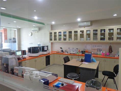 laboratorium klinik siaga medika jakarta laboratorium