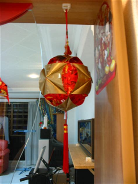 new year decoration ang pow rhinestic s knick knacks happy new year some