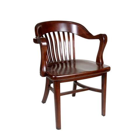 wood armchair brenn antique wood arm chair the chair market