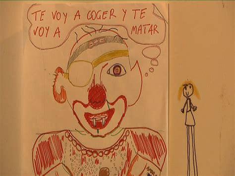 imagenes violencia de genero para niños los dibujos y las vivencias de los ni 241 os que ven en su