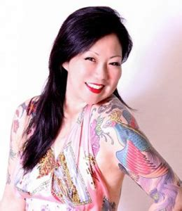 margaret cho tattoos margaret cho husband tattoos quotes beautiful