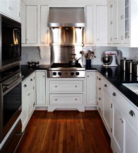 Small Kitchen Designs Images 31 Creative Small Kitchen Design Ideas
