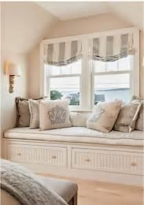 Bedroom Window Bench 1000 Ideas About Bamboo Roman Shades On Pinterest Roman