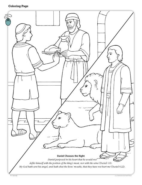 Daniel Praying Coloring Pages by 52 Best Book Of Daniel Coloring Pages Images On