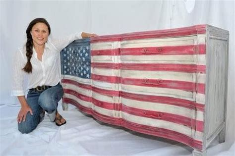 American Flag Dresser by 33 Best Images About American Furniture On