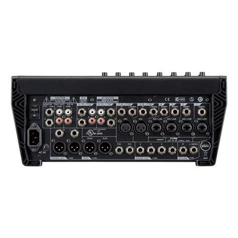 Mixer Yamaha Mgp 16 X mgp series overview mixers professional audio