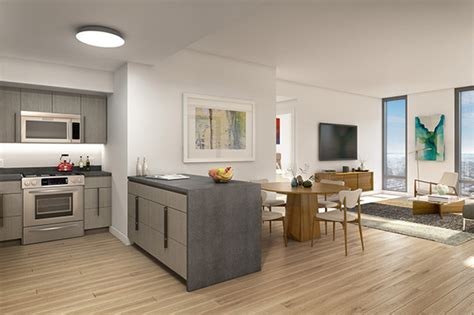 Apartment Lottery In Island Get An 801 Per Month Studio Apartment Near The