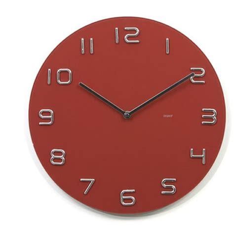red wall clocks australia clocks kitchen warehouse australia
