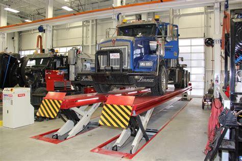 Kenworth Service Edmonton Kenworth