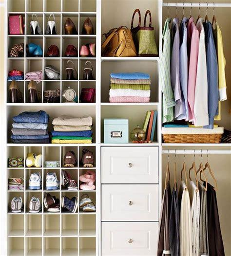 shallow closet solutions bedroom closet organization organizing storage and shallow