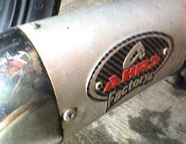 Kopling Kawasaki Kaze R sp a2261
