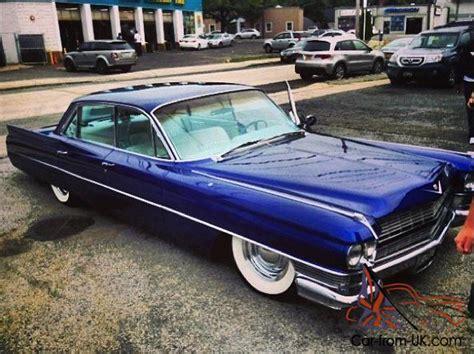 1964 cadillac lowrider 1964 mint condition cadillac sedan lowrider w