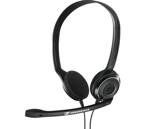 Headset Usb buy sennheiser pc 8 usb headset free delivery currys
