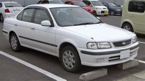 nissan sunny 1994 1994 nissan sunny iii b13 pictures information and