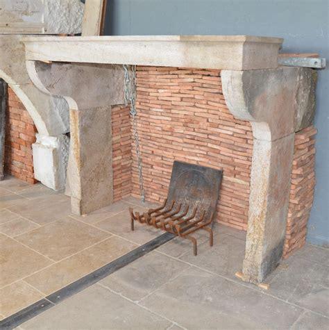 cheminee ancienne cheminee cagnarde
