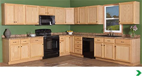Kitchen Cabinets at Menards®