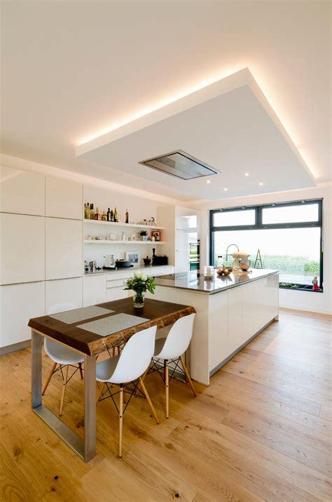 Esszimmer Beleuchtung Modern indirekte beleuchtung esszimmer modern wohndesign