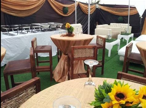 South African Traditional Wedding Decor   Hashtag Events