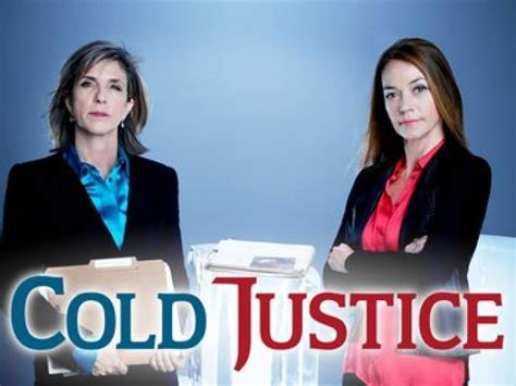 how old is yolanda mcclary how old is she cold justice next episode air date countdown