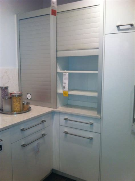 Appliance garage from Ikea   Ideas for the Home