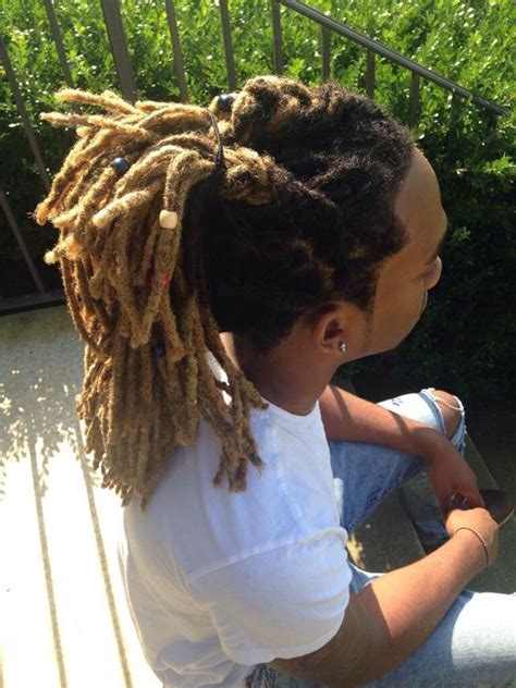 why are dreads the new trend for thugs dyed dreads gt gt gt gt men s style pinterest dreads