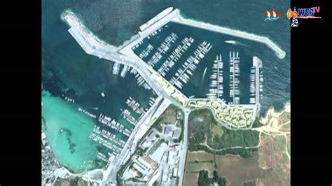 otranto porto turistico progetto definitivo nuovo porto turistico di otranto