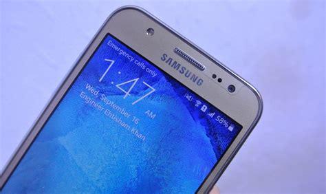 Samsung Galaxy Dengan Kamera Depan melalui antutu samsung galaxy c9 kini pamer kamera depan