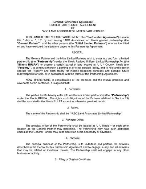 Dissolution Agreement Template Doc Download By Zdn62509 Partnership Dissolution Agreement California General Partnership Agreement Template Free