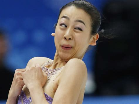 figure pictures the 13 most expressions of olympic figure